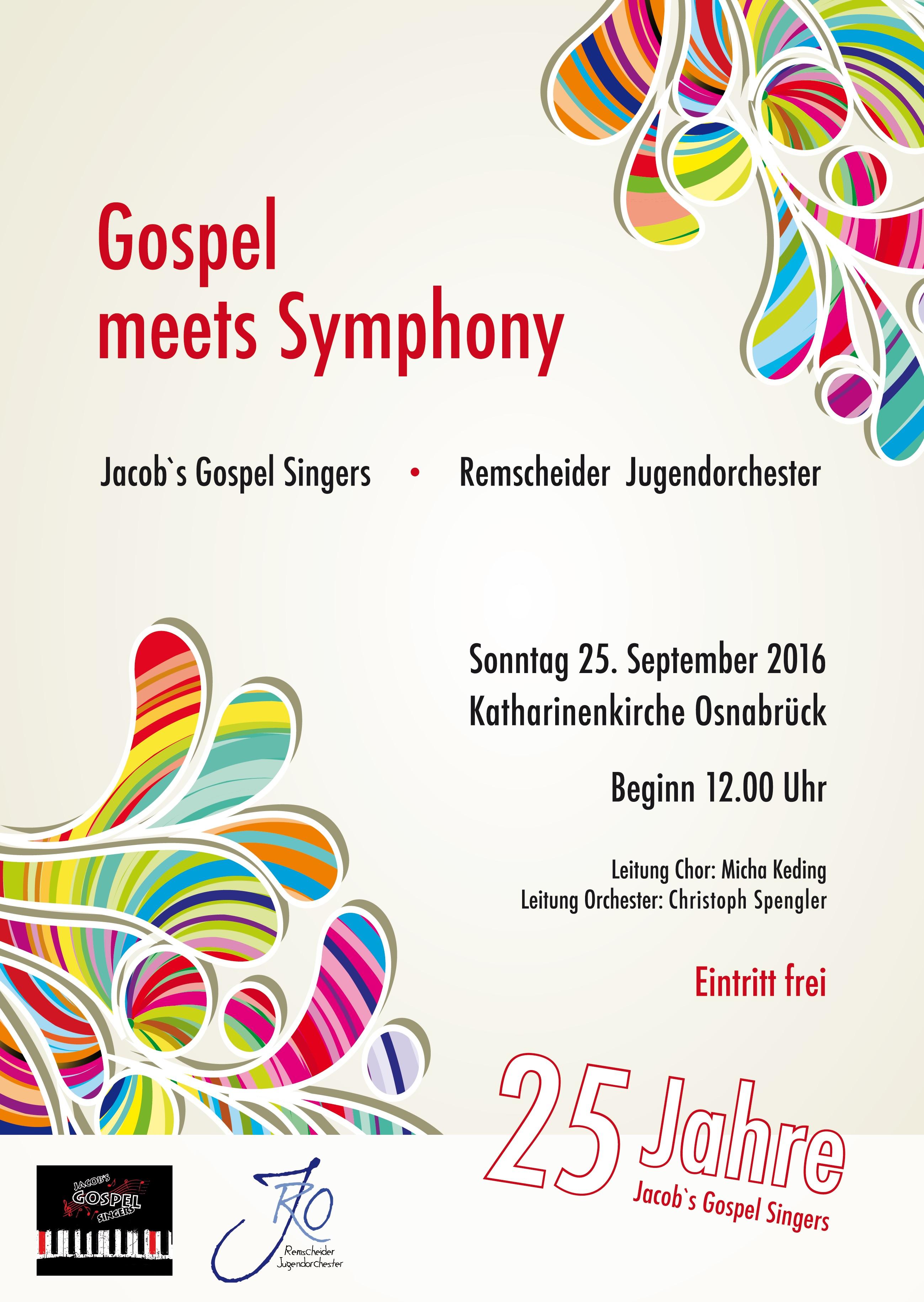 Gospelkonzert 25.9. Kathi OS