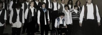 1998 – Konzert im Haus der Jugend