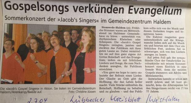2004_Gospelsongs