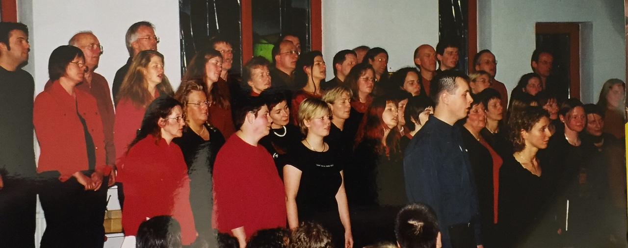 Chor2002